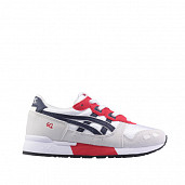 Gel-lyte White/Red/Navy PS