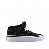 Half cab racing red/black ps