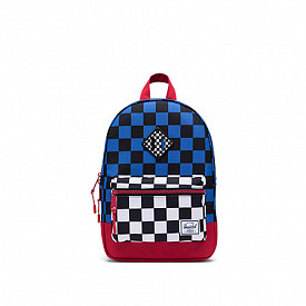 Heritage kids multi/checker