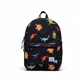Heritage youth dinosaur/black