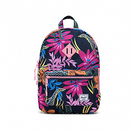 Heritage youth jungle floral