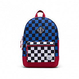 Heritage youth multi/checker