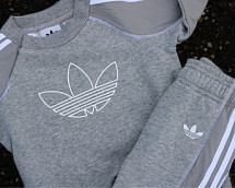 image: Adidas Clothing