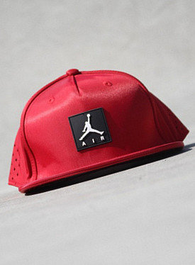 Jordan air vapor red