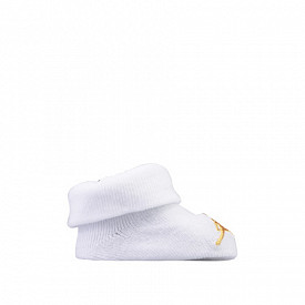 Jordan Baby Jumpman Gold/White