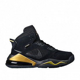 Jordan Mars 270 Black/gold GS