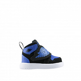 Jordan sky black/blue TS