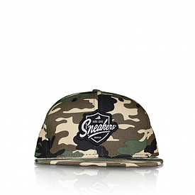Kids love sneakers Shield Camo infant