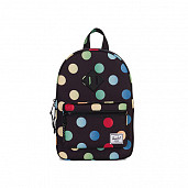 Kids woodland black/rainbow