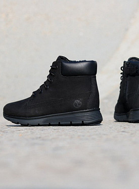 Killington Boot Black/Black PS