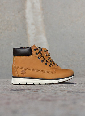 Killington Boot Wheat PS