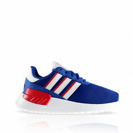 LA Trainer Lite Royal Blue Scarlet PS