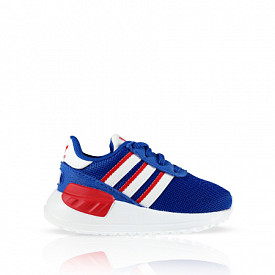 LA Trainer Lite Royal Blue Scarlet TD