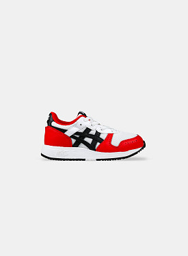 Lyte Classic White/Black/Red PS