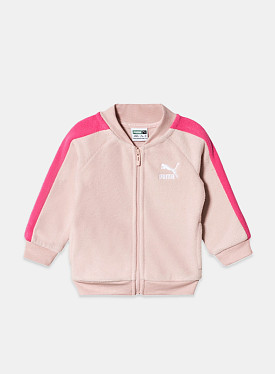 Minicats Polar Fleece Jogging Peachskin TD