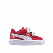 Minions suede high risk red