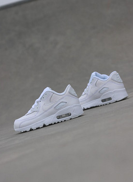 Nike air 90 white/white PS