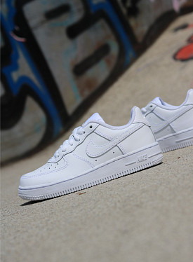 Nike air force 1 White PS
