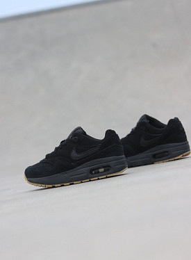 Nike air max 1 Black/Gum PS