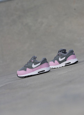 Nike air max 1 Pink/Grey TS