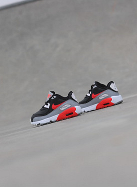 Nike air max 90 Crimson/Black TS