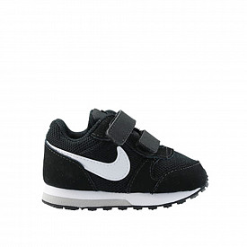 Nike md runner 2 Black/White TS