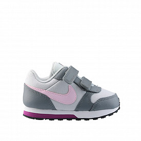 Nike MD Runner 2 Grey/Pink ts
