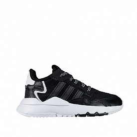 Nite jogger black/white  PS