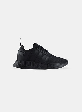 NMD_R1 Core Black Grey Six GS