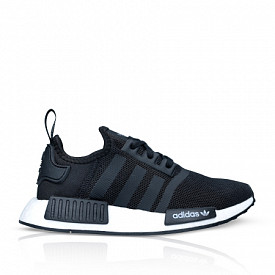 NMD_R1 Core Black/Cloud White GS