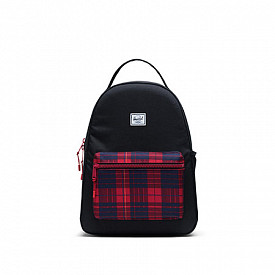 Nova Black/Plaid Youth