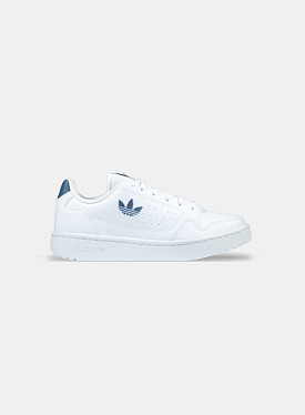 Ny 90 J Cloud White Crew Blue GS