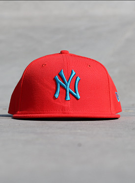 NY Yankees Red/Blue Youth