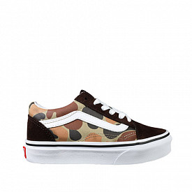 Old skool brown/camo ps