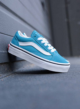 Old skool caribbea sea-blue ps