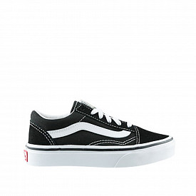 Old Skool O.G. Black/White