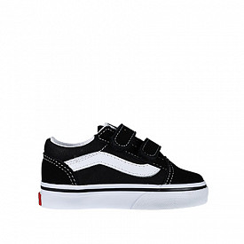 Old Skool O.G. Black/White TS