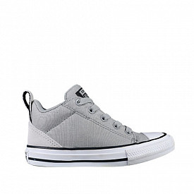 Ollie mid grey/black ps
