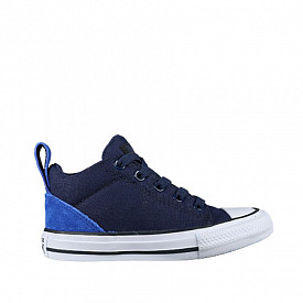Ollie mid Obsidian/Blue ps