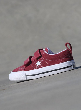 One star 2v ox bordeaux ts