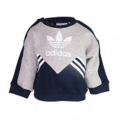 Originals Crew Neck Set Navy/Grey TS