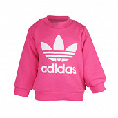 Originals Crew Neck Set Pink/White TS