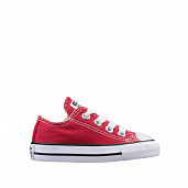 Ox Classic Red TS