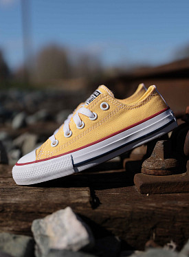 Ox garnet yellow/red  PS