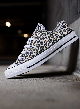 Ox leopard GS