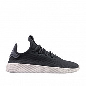 Pharell Williams Hu Tennis Black Kids