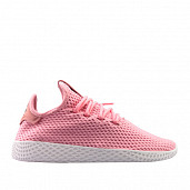 Pharell Williams Tennis Hu Tacro/Pink Kids