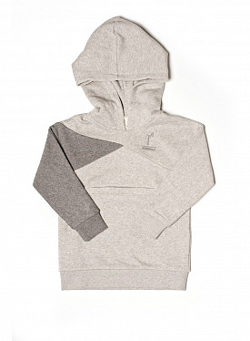 Playground Jogging Suit Grey/Melee