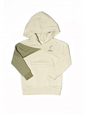 Playground Jogging Suit Olive/Tea