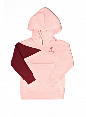 Playground Jogging Suit Pink/Bordeaux